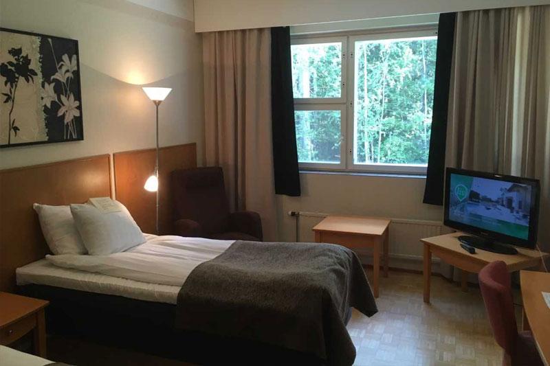 Hotelli Fooninki Standard huone